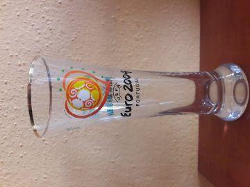 Pivní skleničky